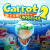 Play .Carrot Fantasy 2: Undersea.