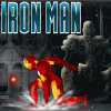 Iron Man: Riot of the Mach...