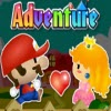 Mario and Princess Adventu...