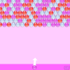 Play .Pink Bubble Shooter.