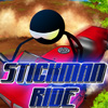 Play Stickman Ride