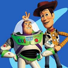 Toy Story 3: Marbleous Mission